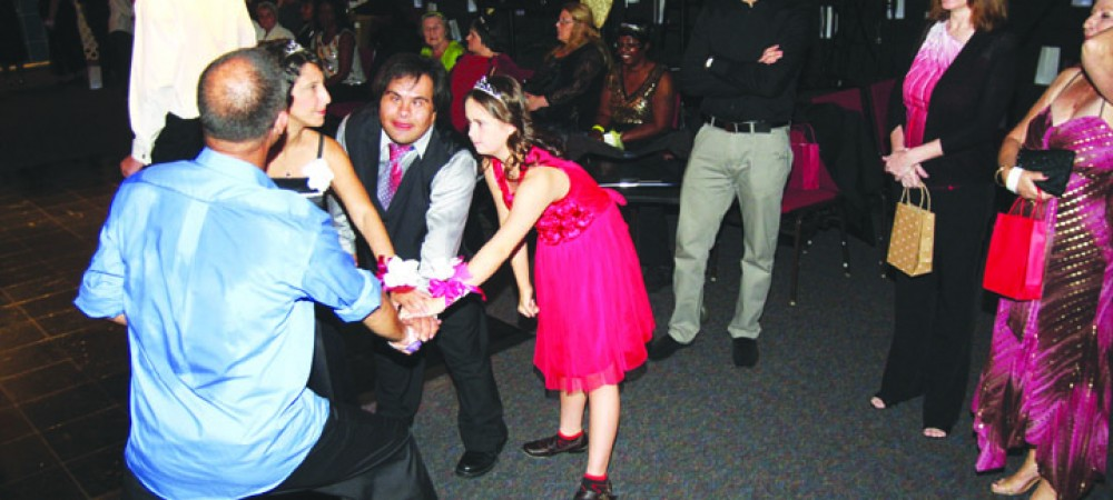 Free Special Needs Homecoming Event Will Dazzle Attendees