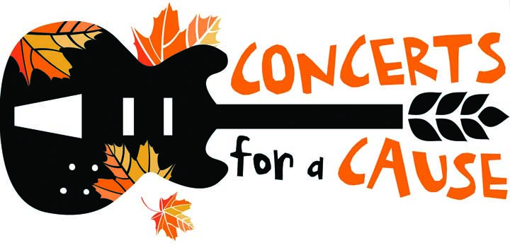 Newland's Fall Concerts For A Cause And Fall Festival To Benefit Feeding America