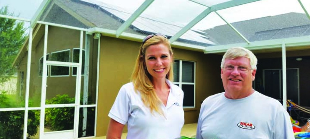 TECO Residential Customers Celebrate Solar Pilot Project Success,  $4.1 M  In Rebates Claimed