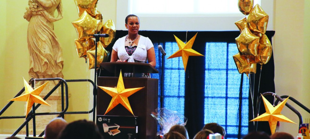 Riverview Chamber Kicks Off New School Year With Annual Teacher Breakfast