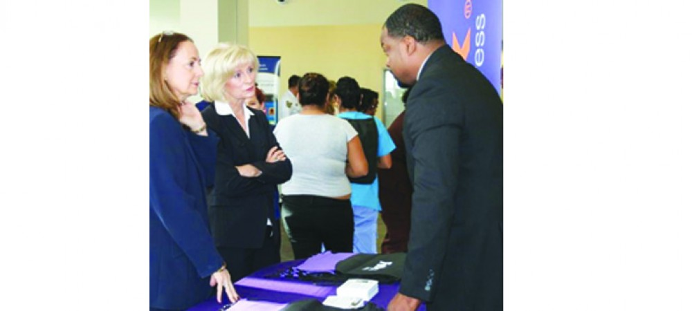 Commissioner Sandra Murman's South County Job Fair To Return To HCC