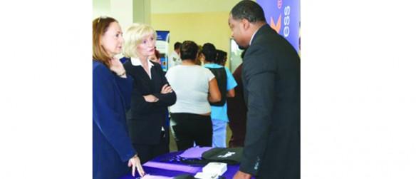 Commissioner Sandra Murman's South County Job Fair To Return To HCC