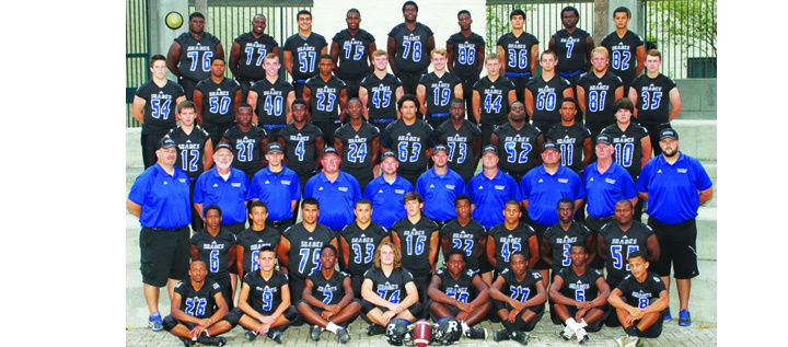 Riverview Sharks Count On Solid Lineup In Hopes Of Winning Season