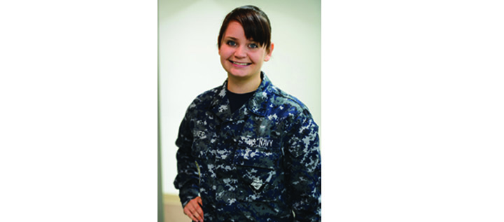 Brandon Native Helps Bring Newest Aircraft Carrier To Service