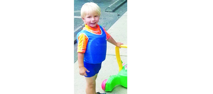 Family Seeks Continued Community Support Following Toddler's Illness