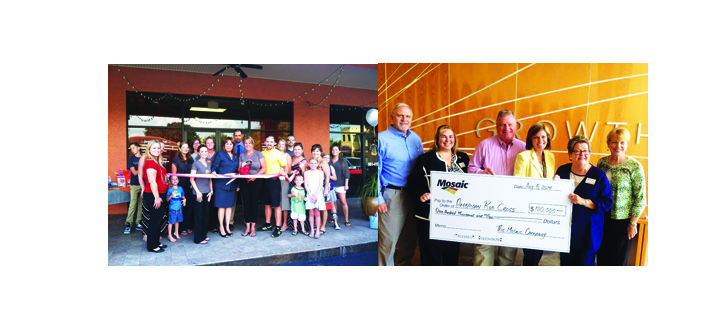September Bloomingdale/FishHawk Business Column 2014