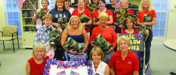 Valrico Service League To Host Harvest Dinner And Auction
