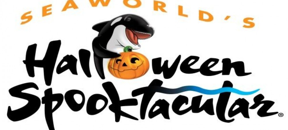 SeaWorld's Spooktacular Event