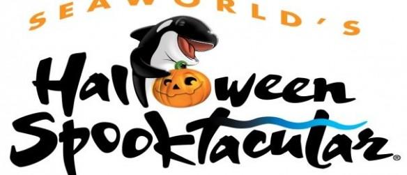 SeaWorld's Spooktacular Event