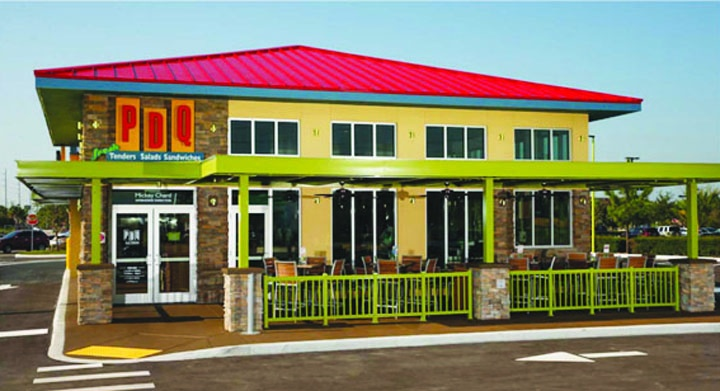 PDQ Officially Opens New Location On Big Bend