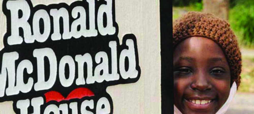 Ronald McDonald Charities Of Tampa Bay Kicks Off Fundraising Events