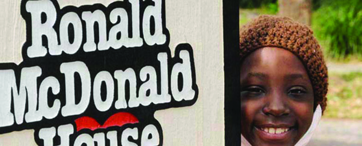 Ronald McDonald Charities Of Tampa Bay Kicks Off Fundraising Events