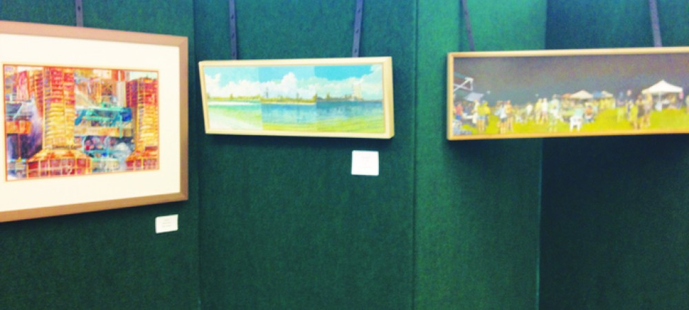 Artists Applications Open For Show At John Crawford Gallery