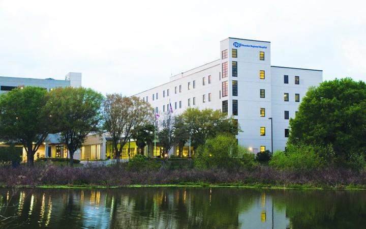 Brandon Regional Hospital Offers Dedicated Chaplains To Individuals Needing Counseling, Prayer