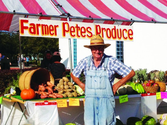Market Day, Community Garage Sale, Meet The Candidates & A Welcome To Fall Festival In FishHawk Ranch