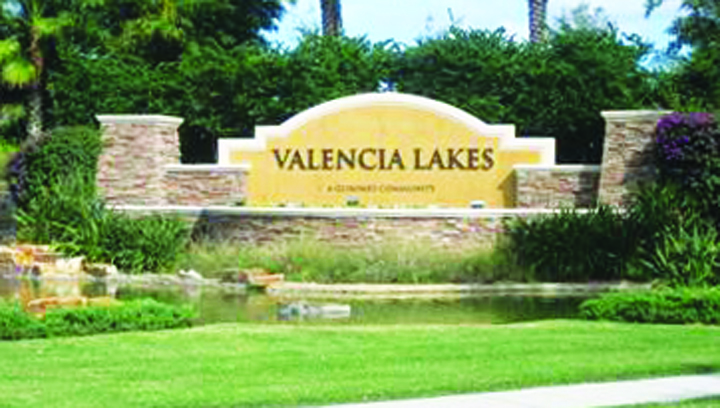 HOAValencia Lakes