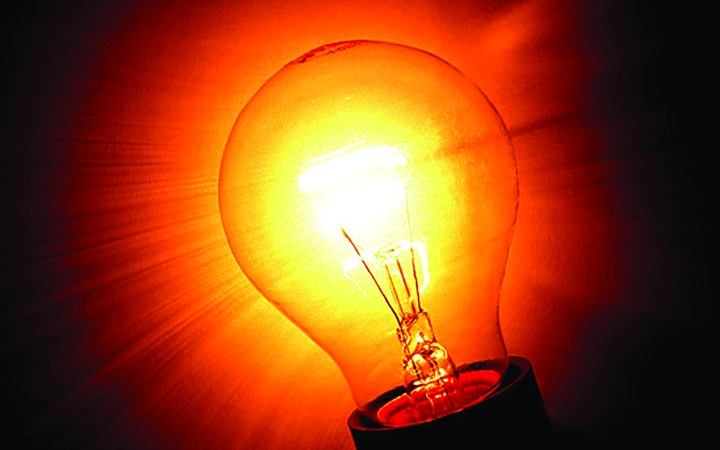 Live Like You Mean It: Renewing Our Commitment To The Light
