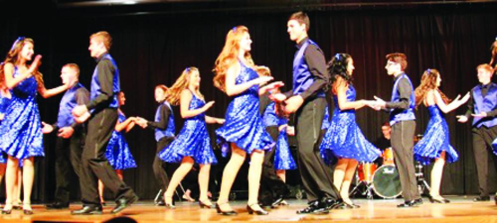 Newsome High School Chorus Invites Community To Two Entertaining Events
