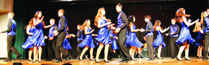 Newsome High School Chorus Invites Community To Two Entertaining Events