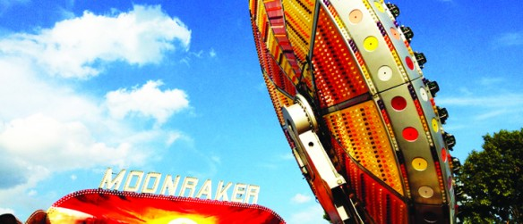 Novemberfest Adds New Thrill Rides, Turkey Trot Color Run/Walk