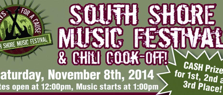 South Shore Music Fest PNG 2