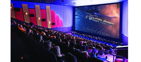 Goodrich Quality Theaters Plans New Multiplex To Anchor $20 Million Complex On Gibsonton Dr.