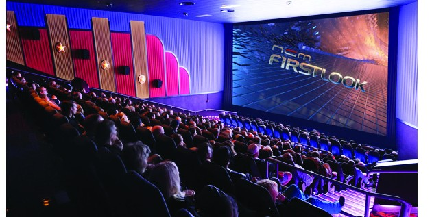 Goodrich Quality Theaters Announce Plans For New 14 Screen Multiplex In Riverview