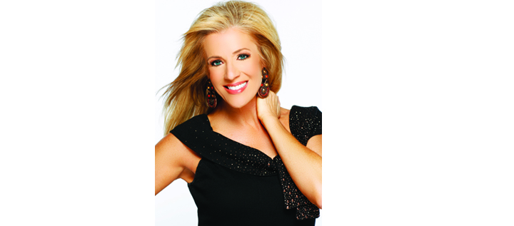 Local Resident Wins Ms. Florida State America 2015 Competition