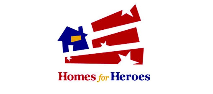 Building Homes For Heroes Gives New Hope To Two Area Veterans And Their Families