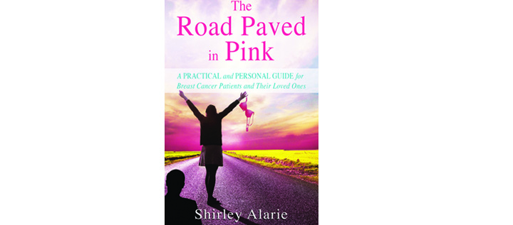 Riverview Author's Breast Cancer Guide Pays It Forward