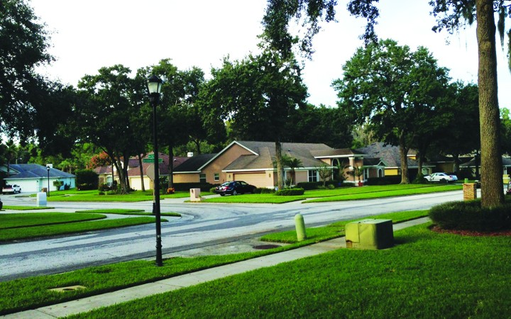 Valrico Named Second Best Place For Young Families in Florida
