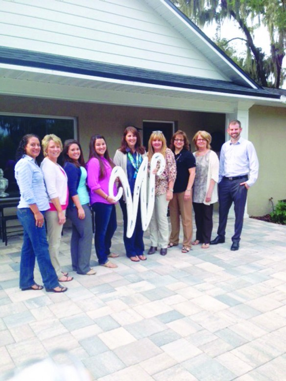 Local Realtor Grows Team, Expands To New Office