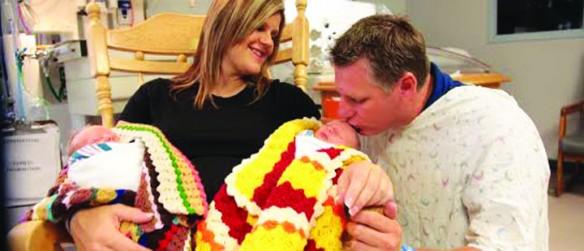 All Children's Physicians Join Brandon Hospital For Top Newborn Care