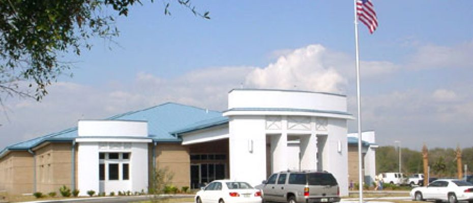 Bloomingdale Regional Library is Temporarily Closed Oct. 14 to Oct. 16 for Generator Installation