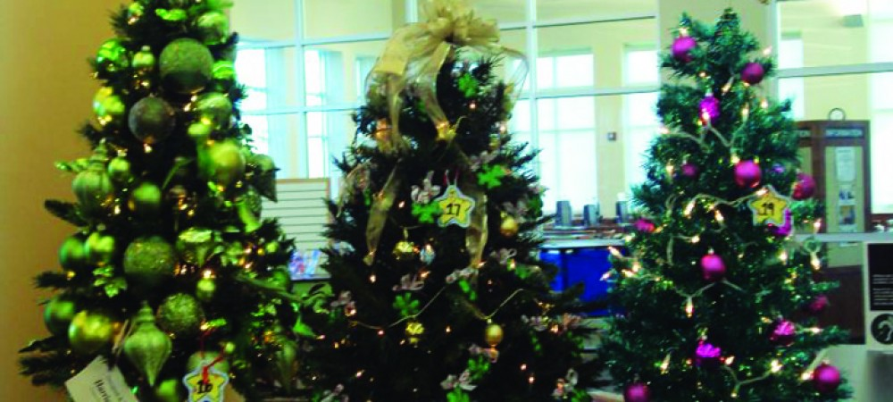 SouthShore Regional Library Hosting Holiday Events