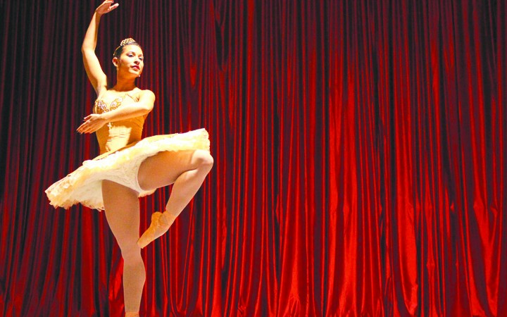 The Brandon Ballet To Perform The Nutcracker With Brandon High Chorus