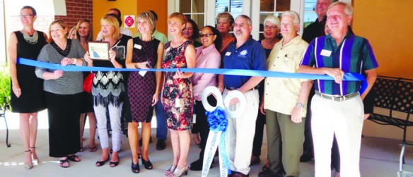 Celebrating Fifth Anniversary The Bridges Retirement Community Looks To Future Growth