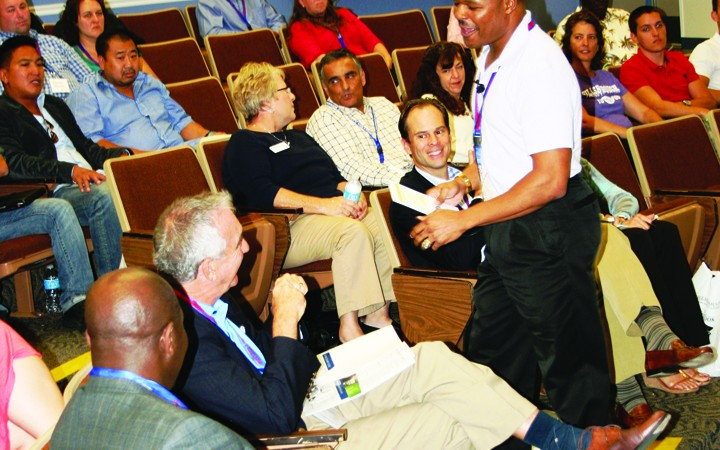 Veterans Can Pitch Business Ideas At Veterans Entrepreneurship Training Symposium