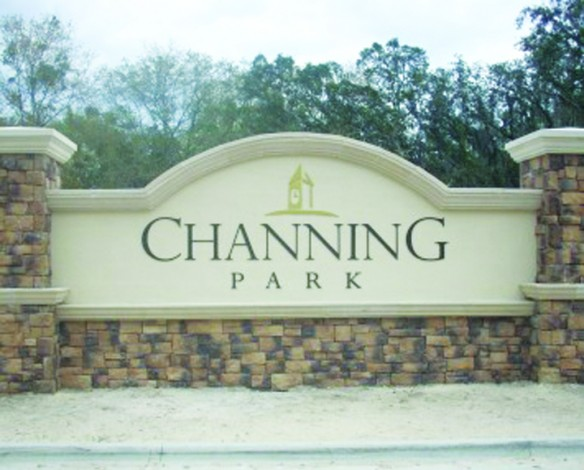 Upcoming Events At Channing Park &FishHawk Trails