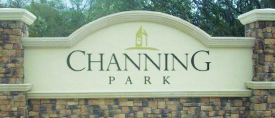 HOAChanning Park