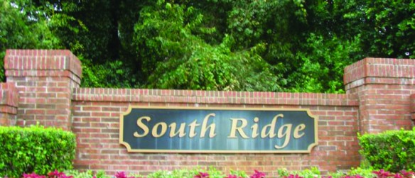 Board Approved Expenditures, First Annual Holiday Lights Contest & More In South Ridge