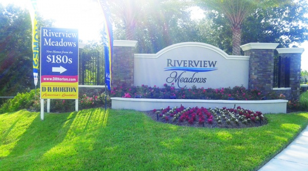 Housing Boom Bringing Over 1,500 New Homes To The Riverview Area