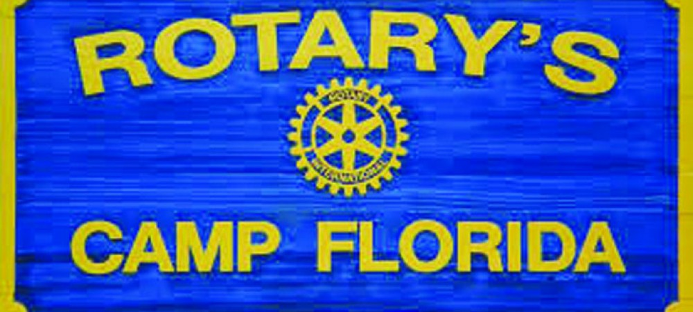 Lowe's Heroes Teams Up With Rotary's Camp Florida To Provide New Dock For Campers