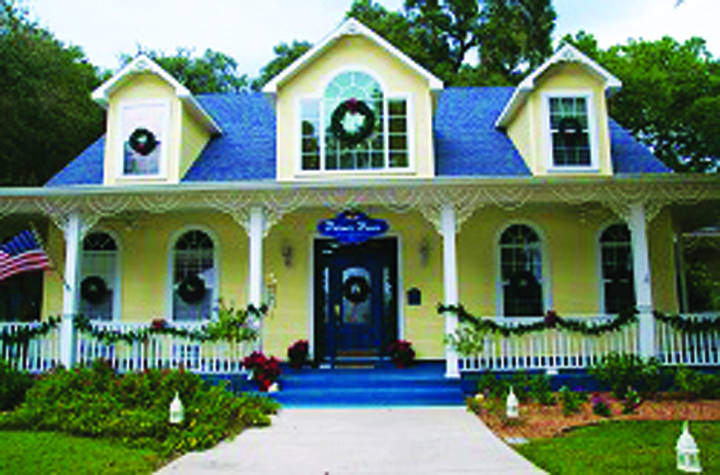 Palmer House Bed And Breakfast Offers Holiday Stays & Intimate Event Venue
