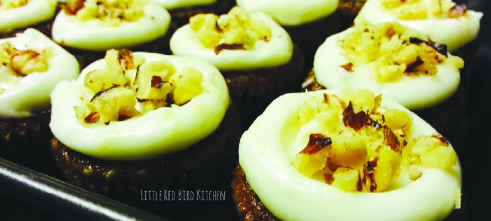 Valrico Resident's Little Red Bird Kitchen Bakes Tasty Treats