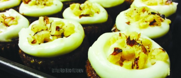 Valrico Resident's Little Red Bird Kitchen Bakes Tasty Treats