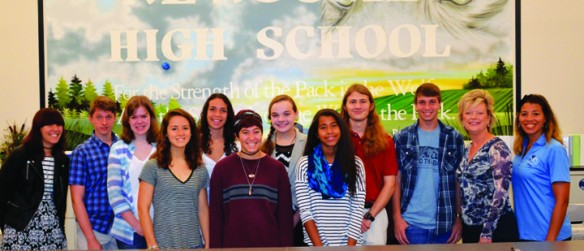 Reflections Arts Contest Receives High Number Of Student Submissions