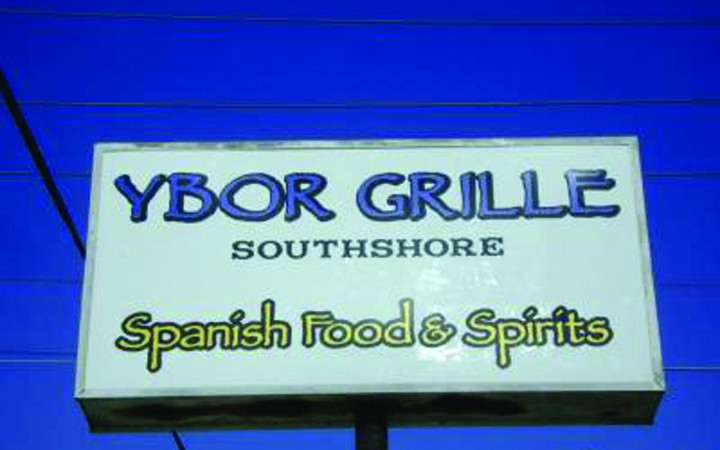 The Take Out Butler's Take: Ybor Grille