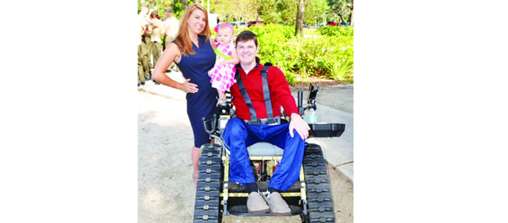 Hillsborough County Hosts 50th Annual Veterans Day Tribute