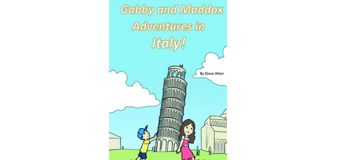 Valrico Resident Publishes Second Illustrated Children's Book
